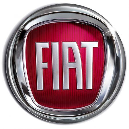 História por trás da logo: Fiat