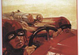 Giovanni Carpanetto, criador da 1ª logomarca da Fiat