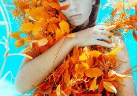 Um pouco mais de Elena Kalis
