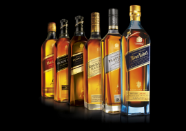 Johnnie Walker, Keep walking!