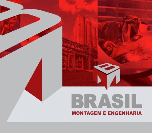 Brasil Montagem Apresentação