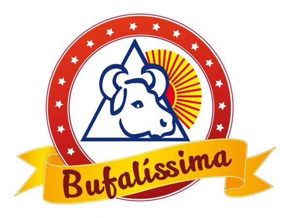 Bufalissima – Logo