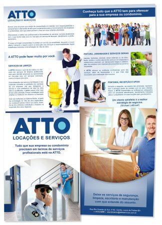 Atto – Panfleto