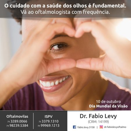 Dr. Fabio – Posts