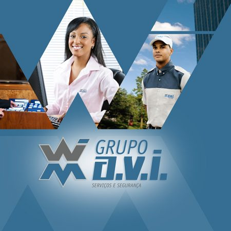 Grupo AVI – Apresentação