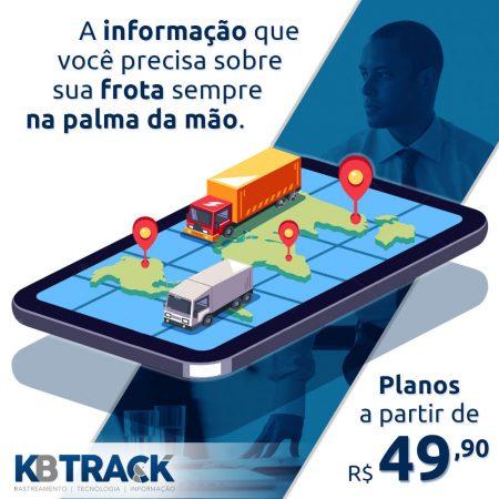 KbTrack – Posts